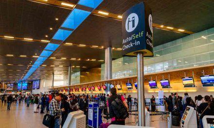 Juzgado exige prueba PCR a todos los viajeros que lleguen al país