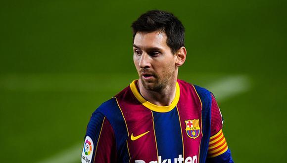 Messi igualó a Pelé como máximo goleador con 643 goles