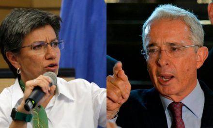Claudia López llamó embusteros a senadores del CD tras no aceptar incremento de salarios