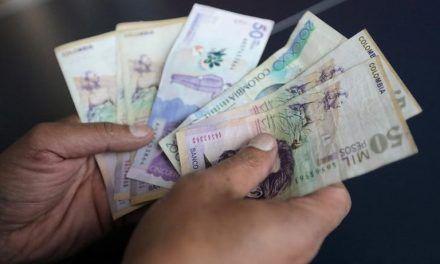Tras incremento de salario mínimo, Colombia ocupó el séptimo lugar en Latinoamérica