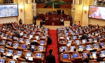 Corte Constitucional revivió las 16 curules de paz