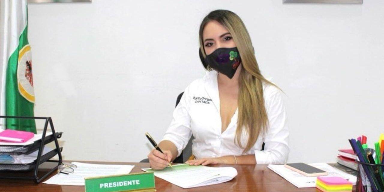 Karol Ortigoza dejó una Asamblea con mayor rendimiento y control político