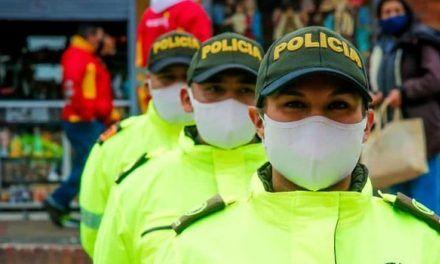 Durante las festividades 1.889 policías garantizarán la seguridad en el Huila