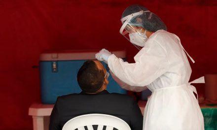 Huila con 112 nuevos casos de covid-19