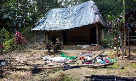 Asesinan a tres personas que departían en una fiesta de grado en Caucasia, Antioquia
