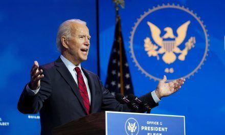El Colegio Electoral confirmó a Joe Biden como ganador de las elecciones presidenciales