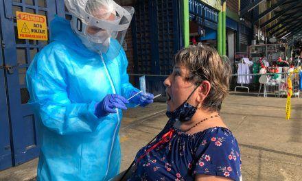 Aumentan casos de covid-19 en Neiva