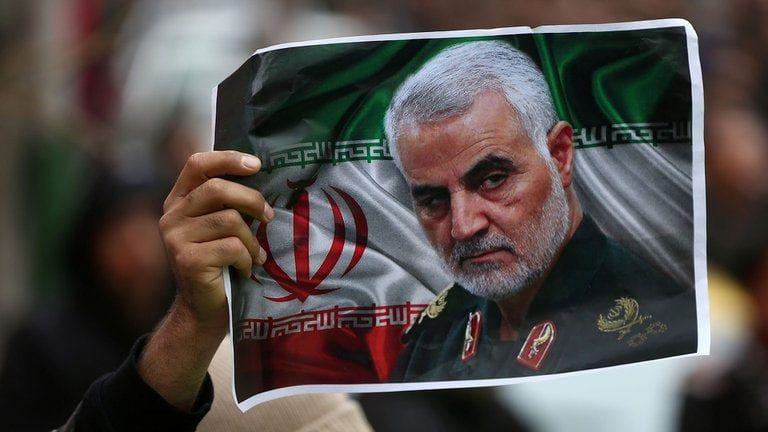 """EE. UU. advirtió que está """"listo para reaccionar"""" ante un eventual ataque de Irán"""
