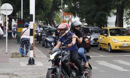 En noviembre se reactivó la venta de motos en el Huila