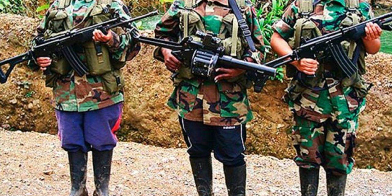 Farc reportó entrega de 44 mil millones de pesos para reparar a las víctimas