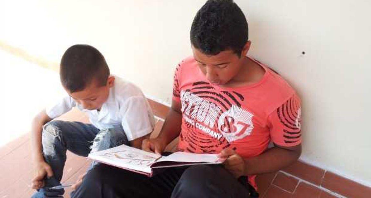 La pandemia ha acercado a los jóvenes a la lectura