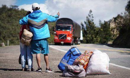 La pandemia ha traído más venezolanos al Huila