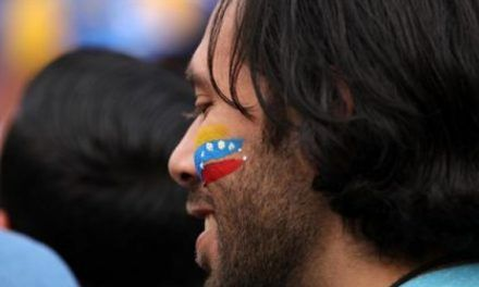 55% de venezolanos estaban de forma irregular en el país