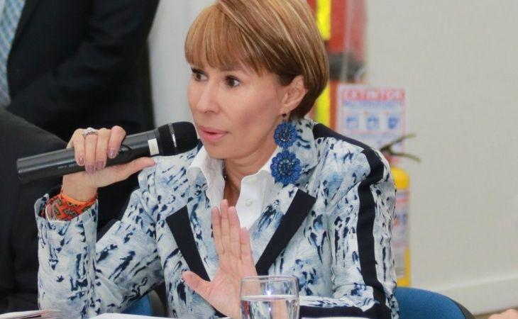 Exministra del Interior, Alicia Arango, será embajadora ante la ONU