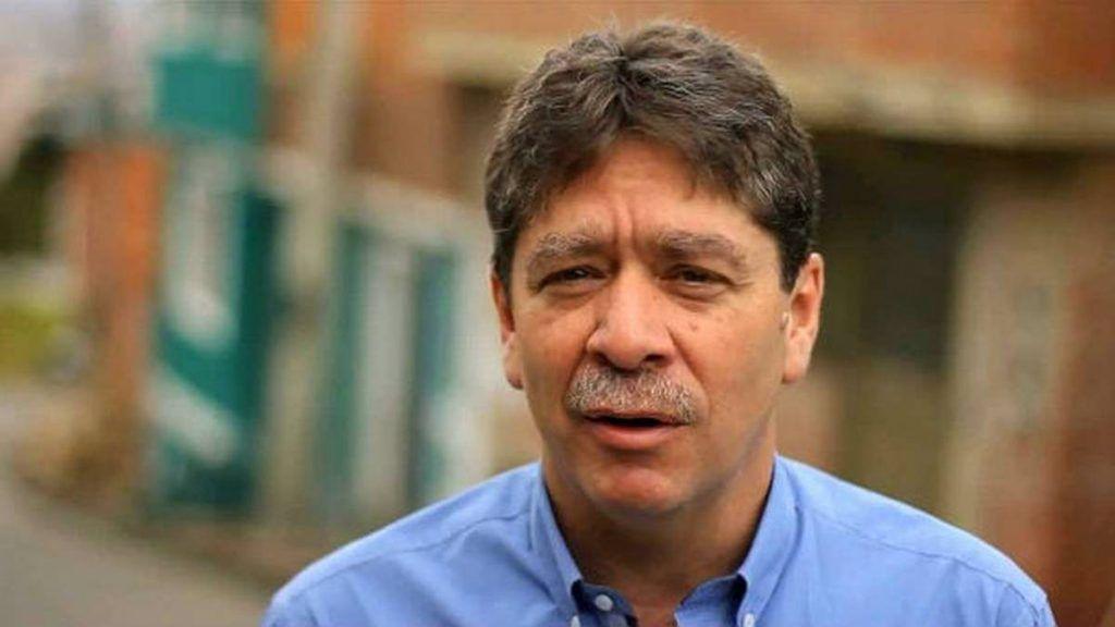Bruce MacMaster, presidente de la Andi.