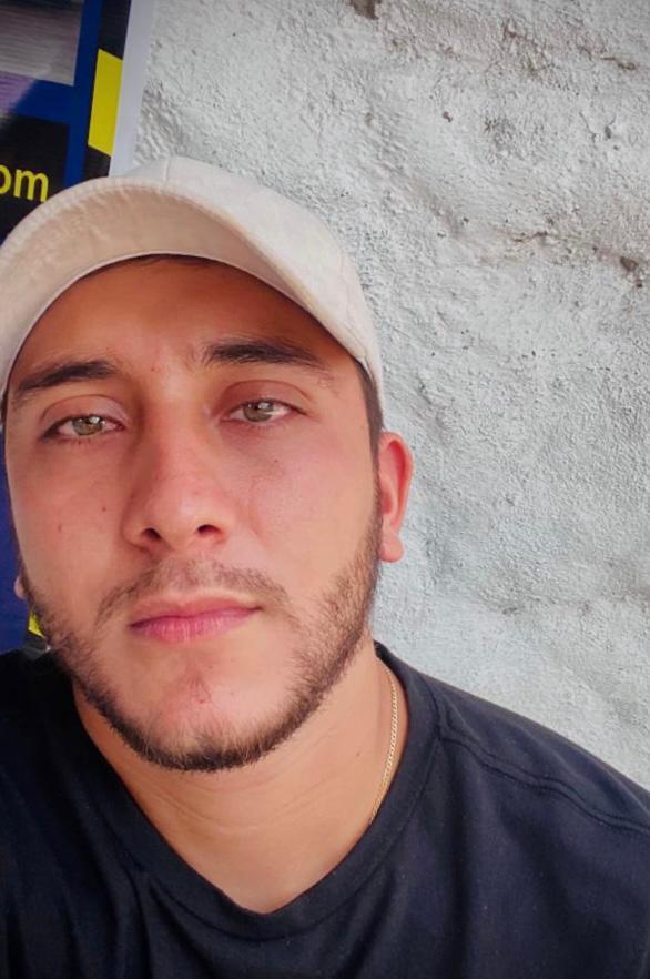 Jesús David Castañeda Pardo.