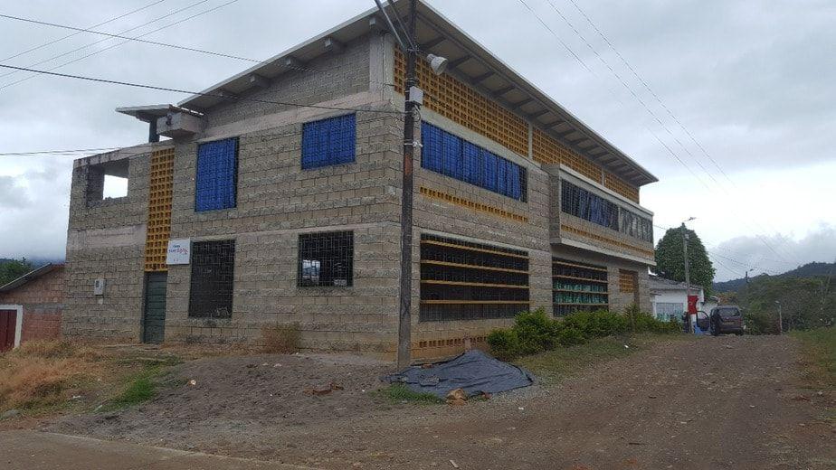 Serán beneficiadas 45 instituciones educativas de la zona rural del municipio.