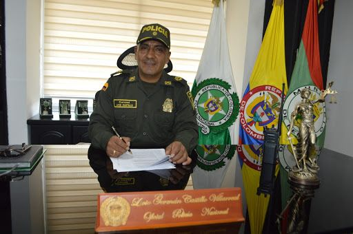 Los resultados del saliente comandante de la Policía Metropolitana