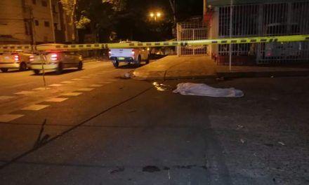 Accidente dejó una persona muerta en Neiva