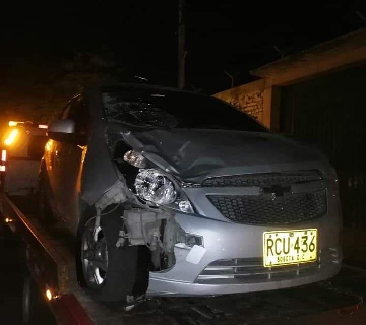 Mezcla de alcohol y gasolina habrían ocasionado últimos accidentes en Neiva