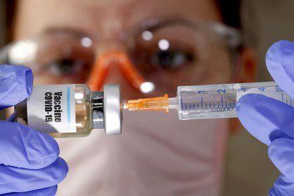 Según el Procurador, el Gobierno Nacional tardó mucho en gestionar las vacunas contra el Covid – 19.
