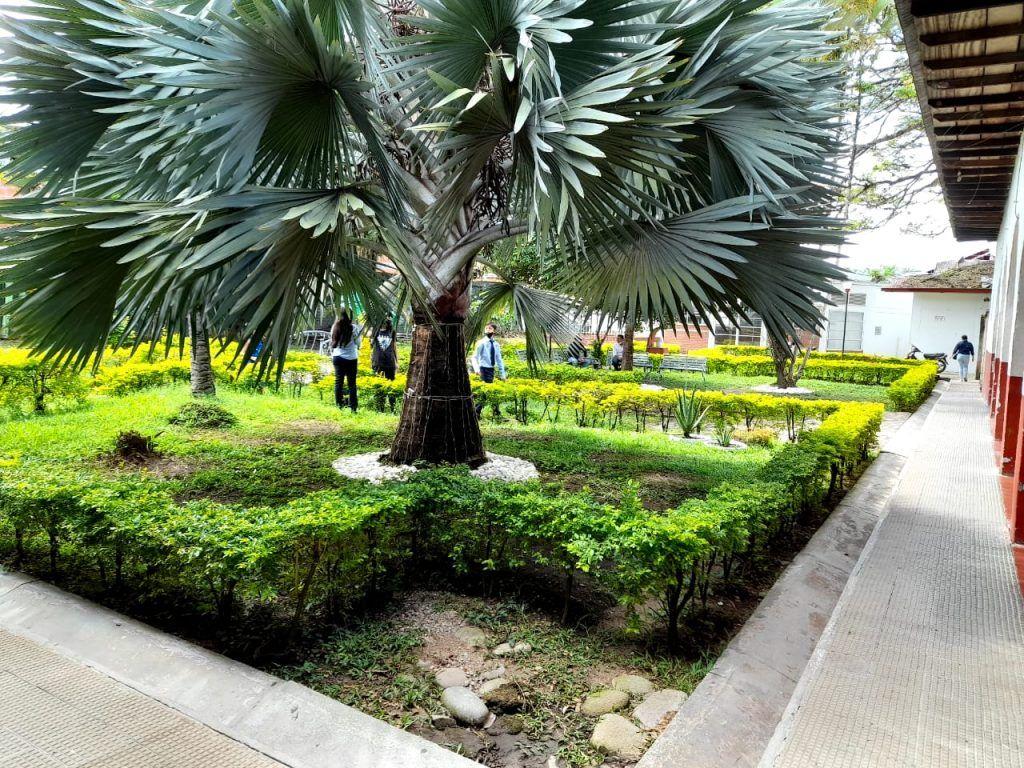 Sitios culturales en el casco urbano del municipio también serán visitados en la ruta turística.