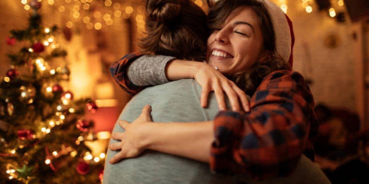 Evite un foco de contagio de Covid-19 en fiestas de fin de año