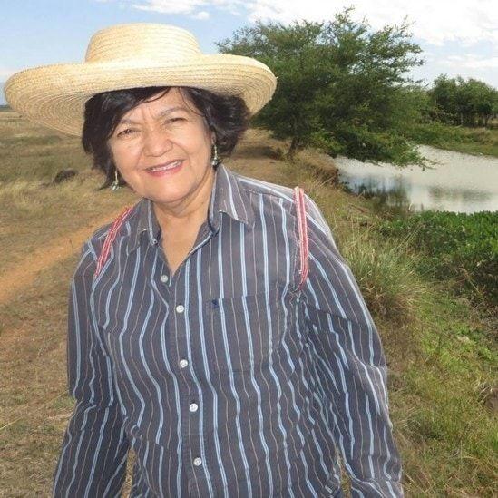 Leyla Marleny Rincón, concejal visible 2019
