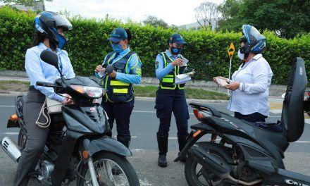 Amnistía para morosos de tránsito vence el 31 de diciembre