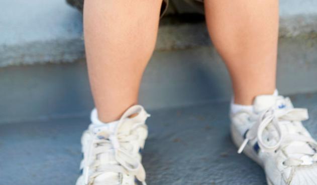 Niña abusada de 10 años dio a luz en el Tolima