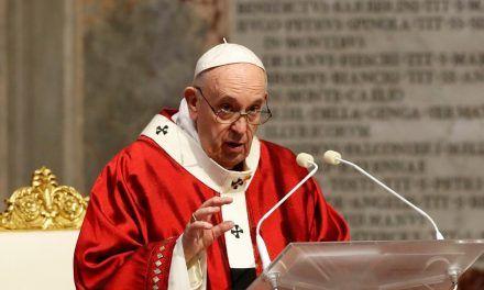 Francisco nuestro hermano (III)