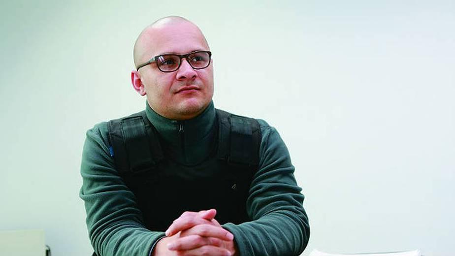 Hacker Andrés Sepúlveda quedó en libertad