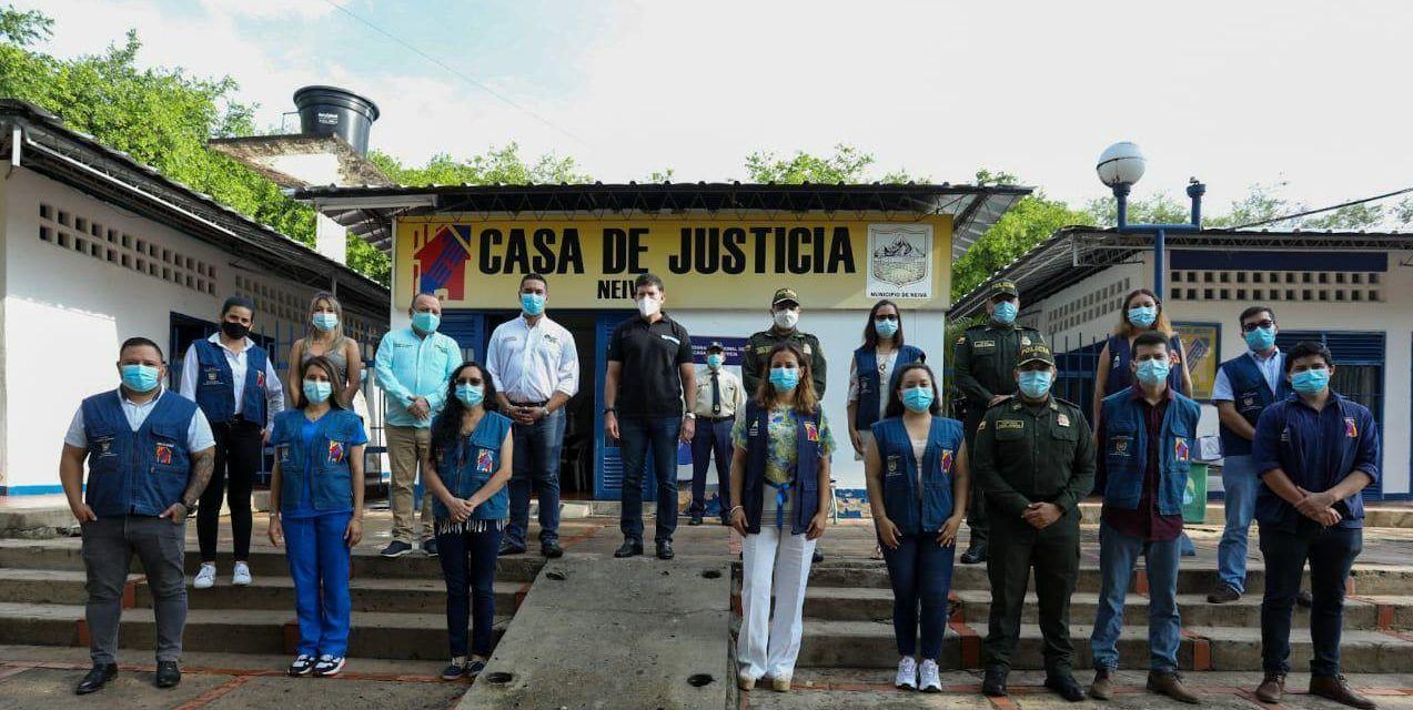 MinJusticia anunció construcción de módulo en la cárcel de Rivera