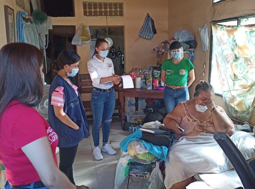 Implementan Plan Padrino para salud a los más vulnerables en Neiva