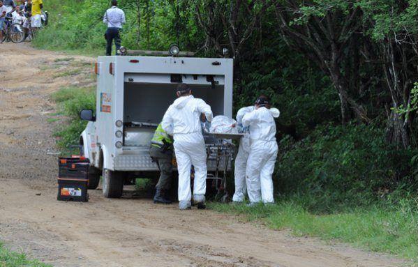 Masacre en zona rural de Neiva