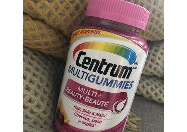 Invima alertó a no consumir medicamentos de Centrum Multigummies