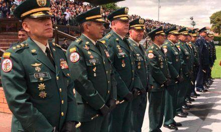 Ascienden a 46 oficiales de las FF.MM, y tres de ellos estarían involucrados en falsos positivos