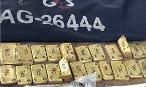Subastarán oro a nivel internacional de la extinta Farc