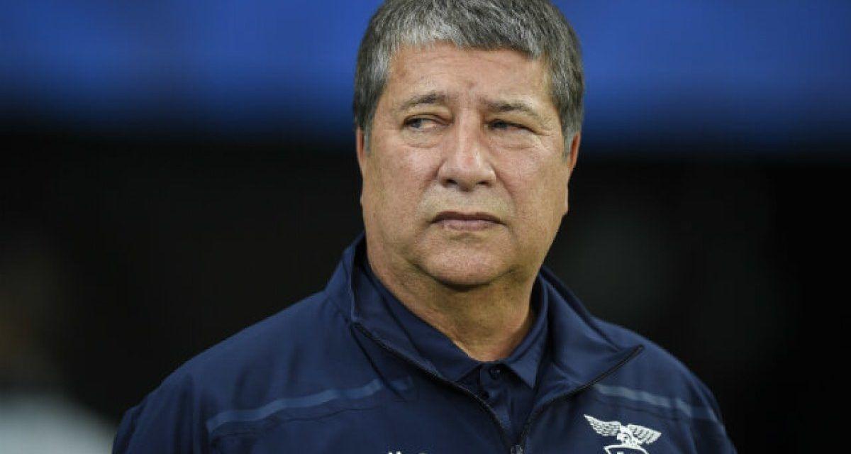 Bolillo Gómez, nuevo técnico del Independiente de Medellín