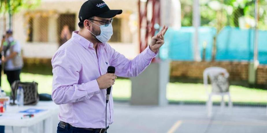 Denuncian al alcalde de Villavicencio por acoso sexual