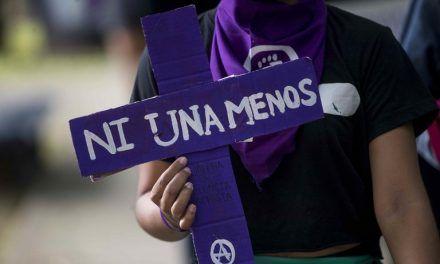 Las llamadas por violencia intrafamiliar aumentaron un 78 % en 2020