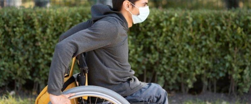 Discapacidad, una condición que no tiene aislamiento