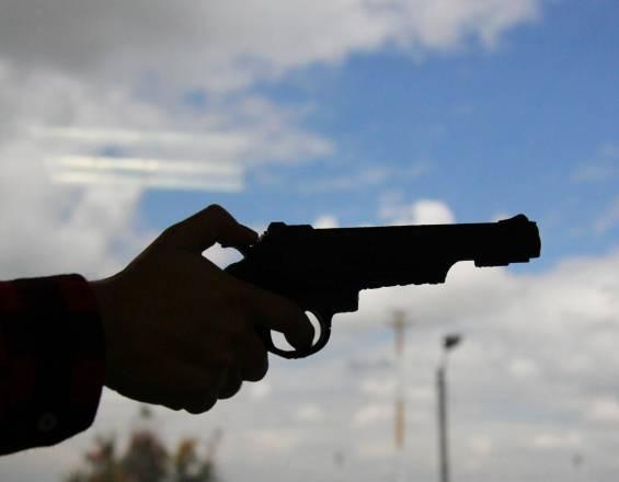 Las víctimas fueron atacas con armas de fuego.