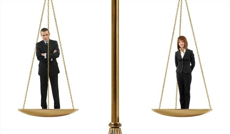 Uno de los grandes logros del código electoral fue la aprobación de la paridad de género; en el futuro las listas a concejos, asambleas, Senado y Cámara, por ley, deberán tener el mismo número de integrantes hombres y mujeres.
