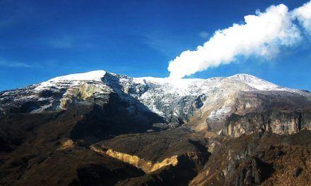 En el 2050 se acabarían los nevados en Colombia