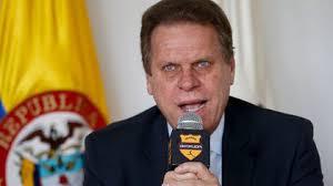 Director del Fútbol Profesional Colombiano tiene Covid-19