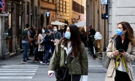 """""""El SARS-CoV-2 está mutando a ritmo más lento que la influenza"""": OMS"""