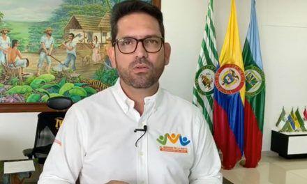 Disidencias ofrecen mil millones de pesos por atentado contra gobernador del Meta