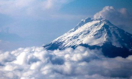 El 58% de área de nevados se han perdido en Colombia
