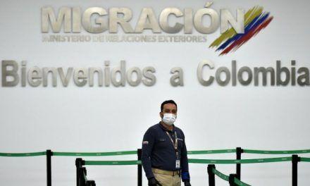 Expulsan de Colombia a militar venezolano por supuesto espionaje
